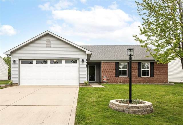 19521 Amber Way, Noblesville, IN 46060 (MLS #21783488) :: Ferris Property Group