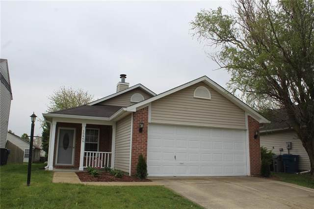 15466 Ten Point Drive, Noblesville, IN 46060 (MLS #21783538) :: Anthony Robinson & AMR Real Estate Group LLC