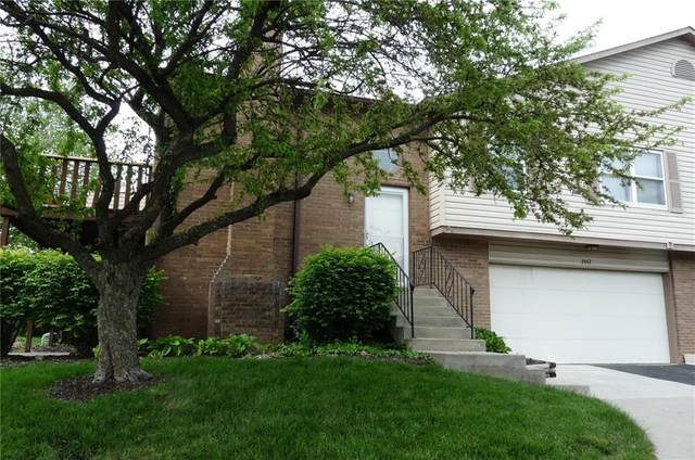2442 N Willow Way, Indianapolis, IN 46268 (MLS #21783551) :: Mike Price Realty Team - RE/MAX Centerstone