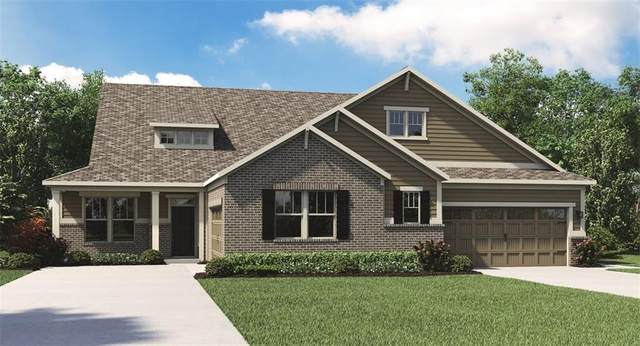 4846 E Amesbury Place, Noblesville, IN 46062 (MLS #21783577) :: Richwine Elite Group