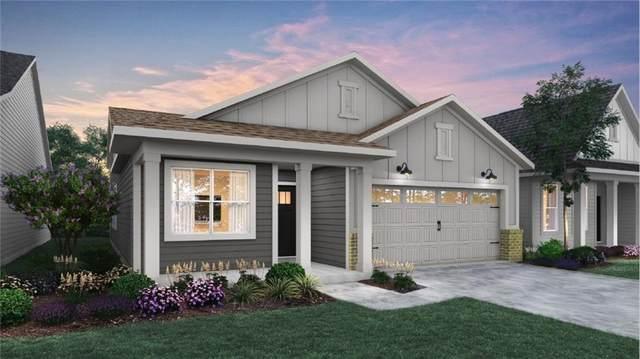 713 Ehrlich Lane, Westfield, IN 46074 (MLS #21783615) :: Keller & Corbett Real Estate