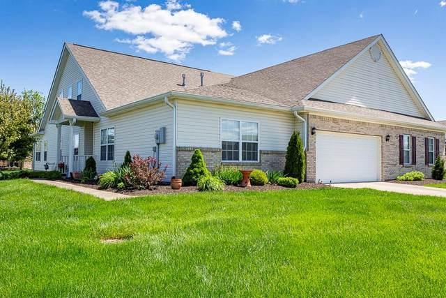 2331 Sheek Road, Greenwood, IN 46143 (MLS #21783628) :: Heard Real Estate Team | eXp Realty, LLC