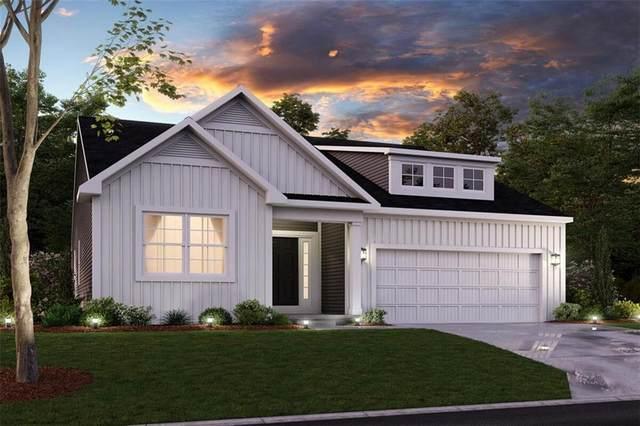 5595 Grosbeak Drive, Greenwood, IN 46143 (MLS #21783640) :: Ferris Property Group