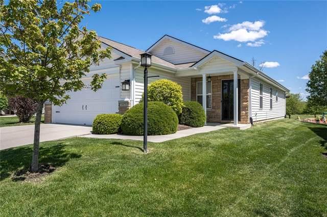 19578 Hurst Strand Way, Noblesville, IN 46062 (MLS #21783651) :: Heard Real Estate Team | eXp Realty, LLC