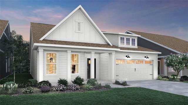 19791 Mcdonald Place, Westfield, IN 46074 (MLS #21783657) :: Keller & Corbett Real Estate