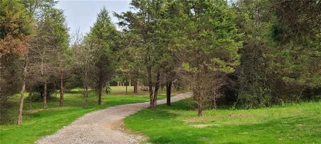 0 Keith Donaldson Road, Freetown, IN 47235 (MLS #21783691) :: The ORR Home Selling Team
