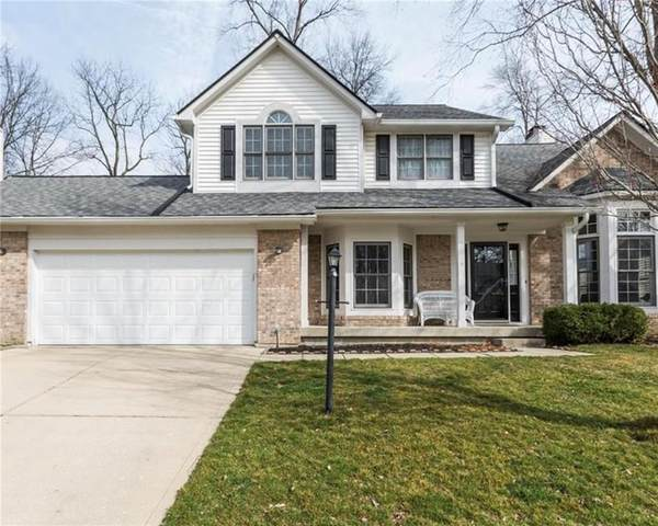 3610 Sommersworth Lane, Indianapolis, IN 46228 (MLS #21783707) :: The Indy Property Source