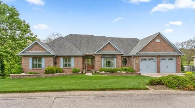 5847 Essex Drive, Pittsboro, IN 46167 (MLS #21783725) :: Heard Real Estate Team | eXp Realty, LLC