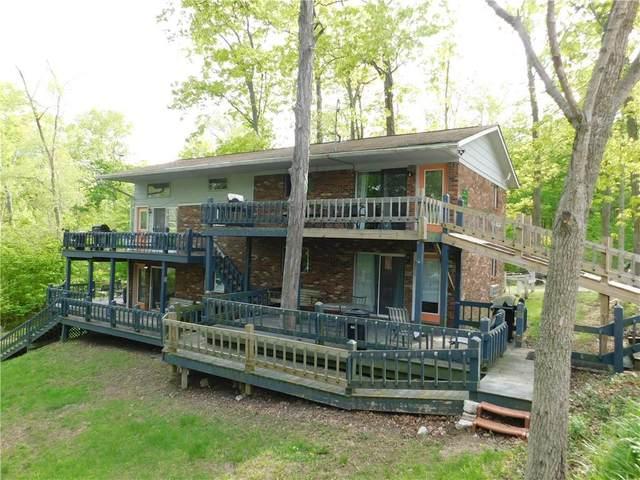 9469 E Paw Paw Lane #19, Rockville, IN 47872 (MLS #21783727) :: Keller & Corbett Real Estate