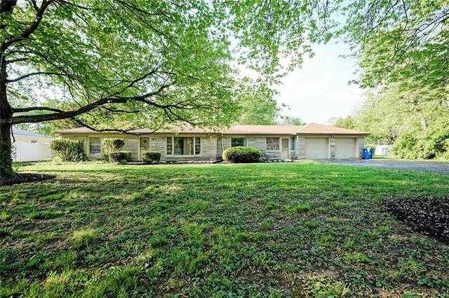 4634 E 56th Street, Indianapolis, IN 46220 (MLS #21783757) :: RE/MAX Legacy