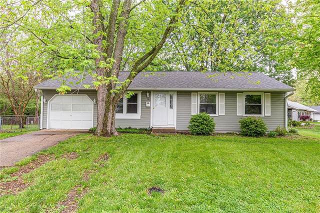 10 Bittersweet Court, New Whiteland, IN 46184 (MLS #21783793) :: Anthony Robinson & AMR Real Estate Group LLC