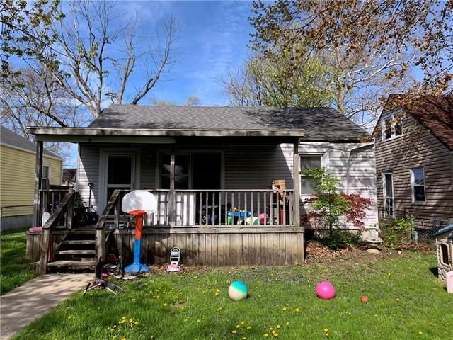 2411 S Ebright Street, Muncie, IN 47302 (MLS #21783852) :: AR/haus Group Realty