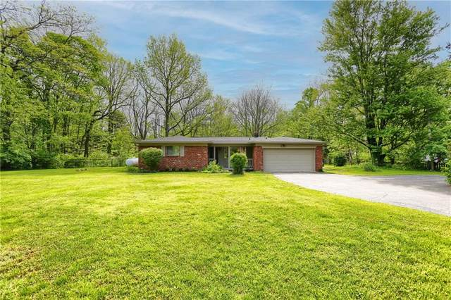 2125 N County Road 600 E, Avon, IN 46123 (MLS #21783862) :: Mike Price Realty Team - RE/MAX Centerstone