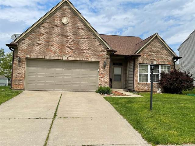6530 El Paso Drive, Indianapolis, IN 46214 (MLS #21783906) :: The Evelo Team