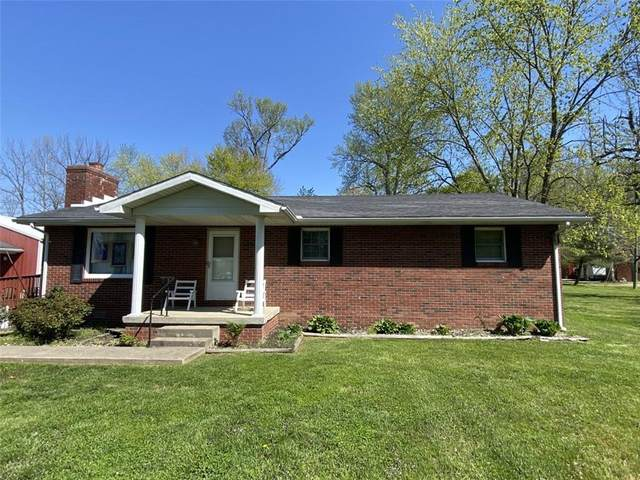 1430 W S.R. 256 Highway, Austin, IN 47102 (MLS #21783946) :: The Indy Property Source
