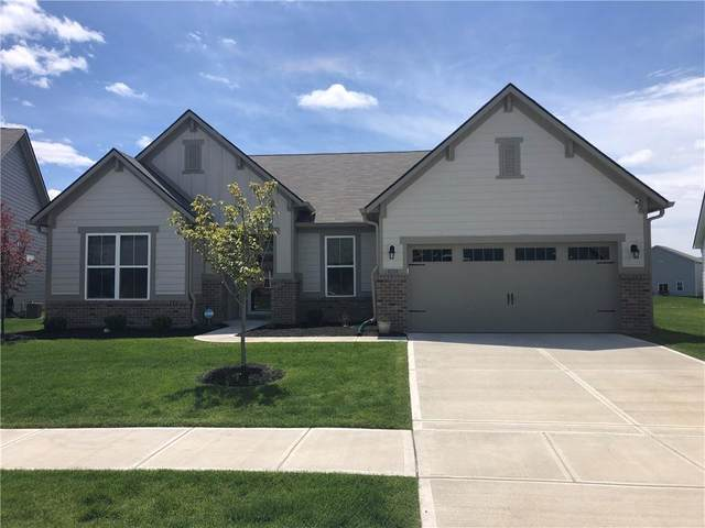 20022 Willenhall Way, Westfield, IN 46074 (MLS #21783968) :: Mike Price Realty Team - RE/MAX Centerstone