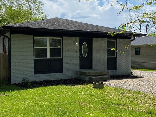 1719 N Bolton Avenue, Indianapolis, IN 46218 (MLS #21783974) :: Mike Price Realty Team - RE/MAX Centerstone