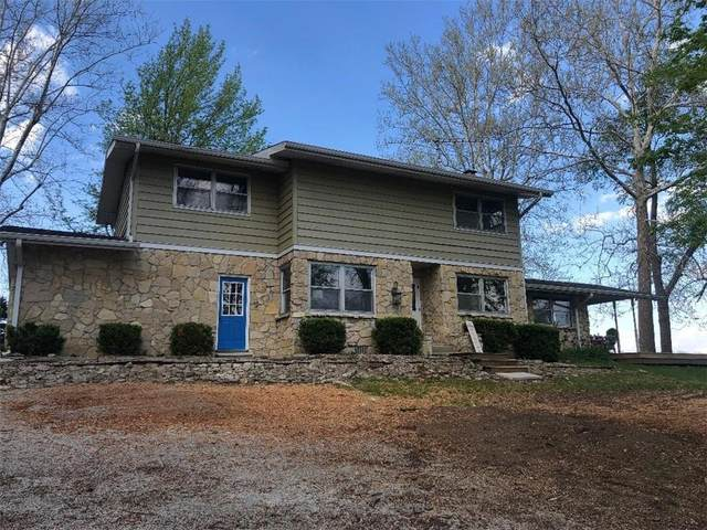 9458 E Parke Place, Rockville, IN 47872 (MLS #21783985) :: RE/MAX Legacy