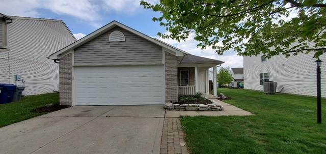 15210 Bird Watch Way, Noblesville, IN 46060 (MLS #21784020) :: Anthony Robinson & AMR Real Estate Group LLC