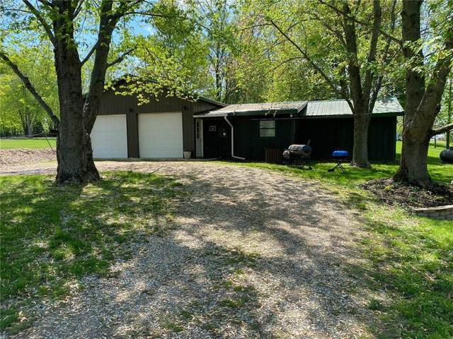 67 E 300 S, Crawfordsville, IN 47933 (MLS #21784024) :: Anthony Robinson & AMR Real Estate Group LLC