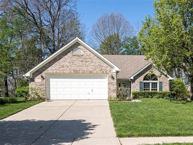 19519 Creekview Drive, Noblesville, IN 46060 (MLS #21784039) :: Heard Real Estate Team | eXp Realty, LLC