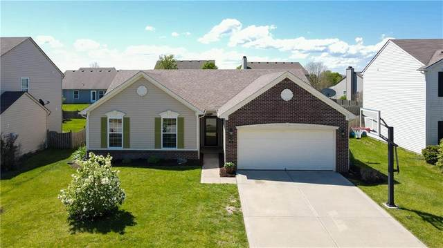 65 Fillmore Way, Westfield, IN 46074 (MLS #21784070) :: Heard Real Estate Team | eXp Realty, LLC