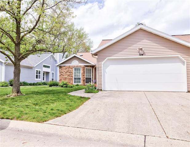 124 Westview Circle, West Lafayette, IN 47906 (MLS #21784078) :: RE/MAX Legacy