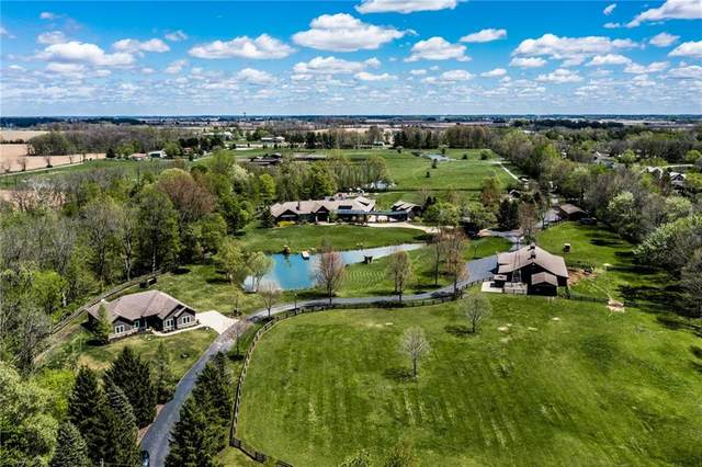 20880 State Road 37 N, Noblesville, IN 46060 (MLS #21784106) :: Richwine Elite Group