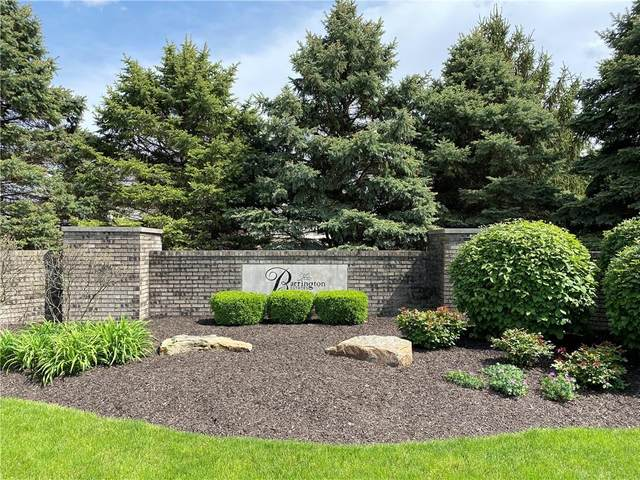 16230 Remington Drive, Fishers, IN 46037 (MLS #21784222) :: Richwine Elite Group