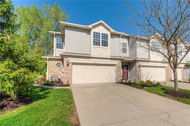 5462 Nighthawk Drive, Indianapolis, IN 46254 (MLS #21784231) :: Heard Real Estate Team | eXp Realty, LLC