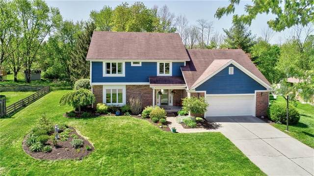 103 Essex Court, Noblesville, IN 46062 (MLS #21784264) :: Heard Real Estate Team | eXp Realty, LLC