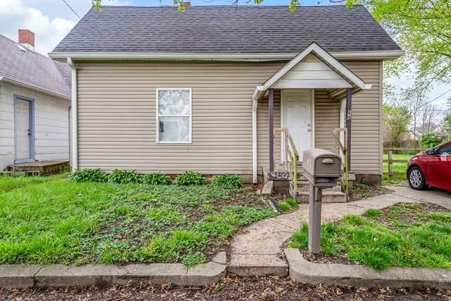 645 Birch Avenue, Indianapolis, IN 46221 (MLS #21784277) :: Heard Real Estate Team | eXp Realty, LLC
