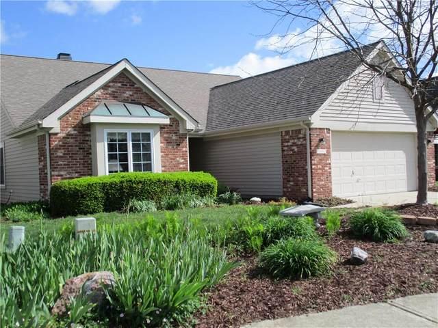 18004 Sun Ridge Circle, Noblesville, IN 46062 (MLS #21784300) :: Heard Real Estate Team | eXp Realty, LLC