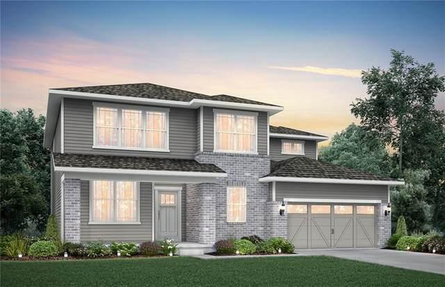 15189 Porcini Way, Westfield, IN 46074 (MLS #21784408) :: Heard Real Estate Team | eXp Realty, LLC