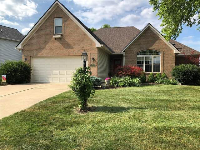 10121 Cheswick Lane, Fishers, IN 46037 (MLS #21784490) :: Heard Real Estate Team | eXp Realty, LLC