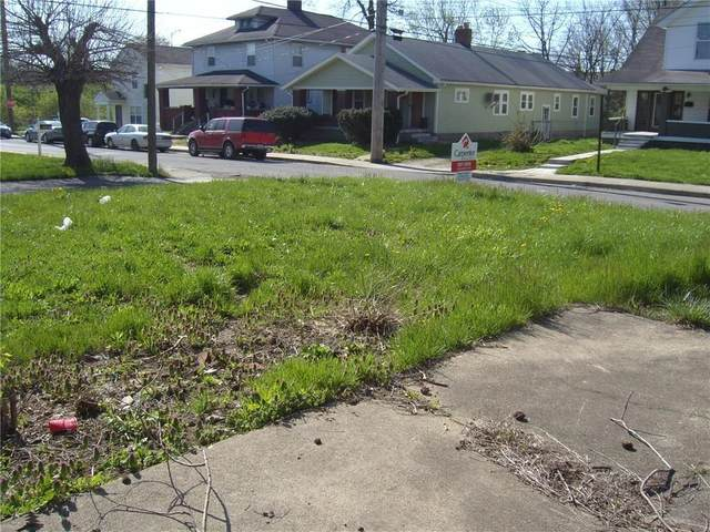 442 W 28th Street, Indianapolis, IN 46208 (MLS #21784504) :: RE/MAX Legacy