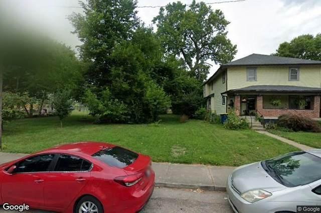 2826 N New Jersey Street, Indianapolis, IN 46205 (MLS #21784527) :: Richwine Elite Group