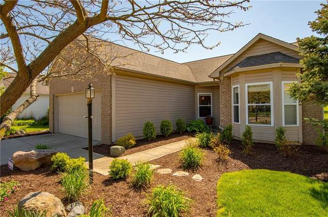 19194 Fox Chase Drive, Noblesville, IN 46062 (MLS #21784543) :: Richwine Elite Group