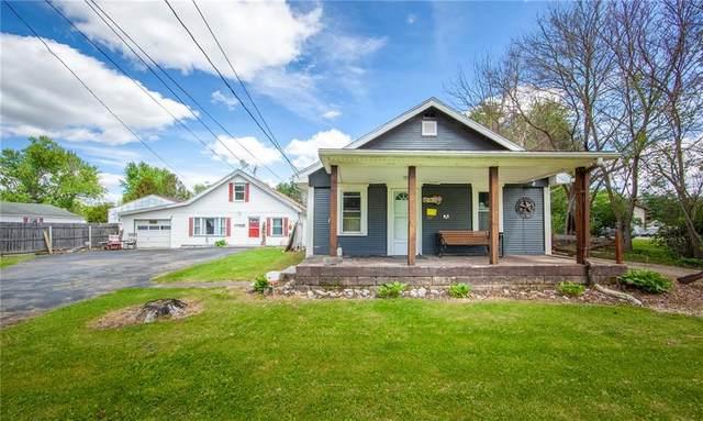 7324 Sprague Street, Anderson, IN 46013 (MLS #21784594) :: Heard Real Estate Team | eXp Realty, LLC