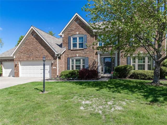 9176 Pointe Court, Fishers, IN 46037 (MLS #21784602) :: Heard Real Estate Team | eXp Realty, LLC