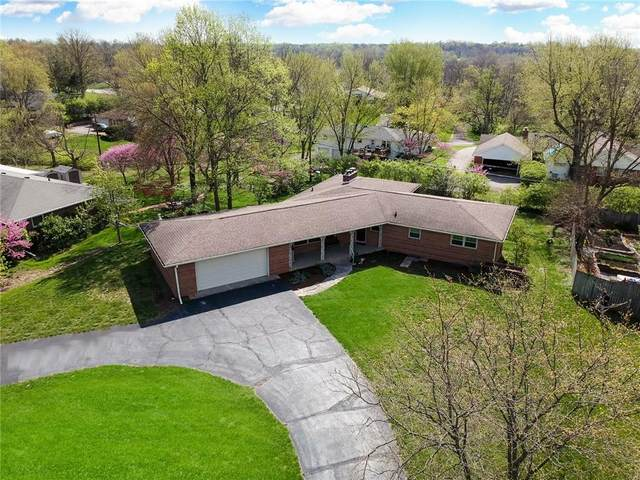 5925 Andover Road, Indianapolis, IN 46220 (MLS #21784603) :: HergGroup Indianapolis