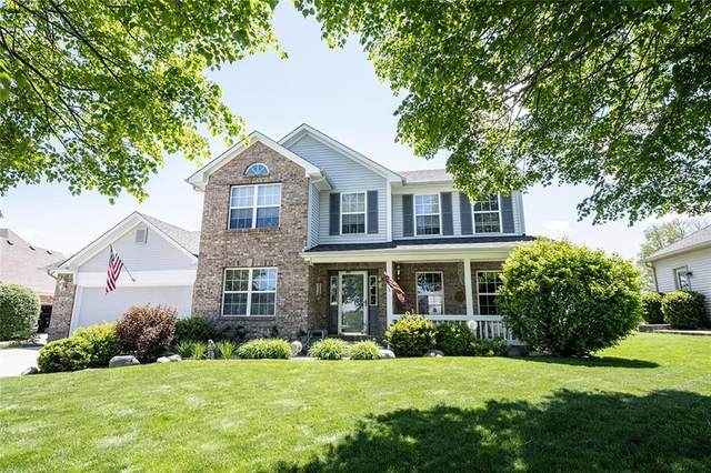 10269 Ironway Drive, Indianapolis, IN 46239 (MLS #21784605) :: Heard Real Estate Team | eXp Realty, LLC