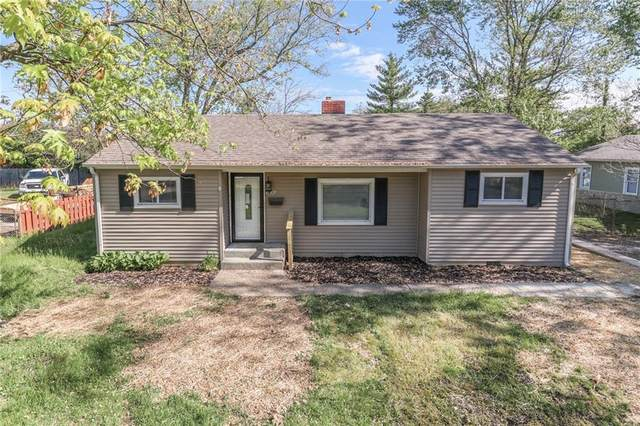 3830 Terrace Avenue, Indianapolis, IN 46203 (MLS #21784623) :: Richwine Elite Group