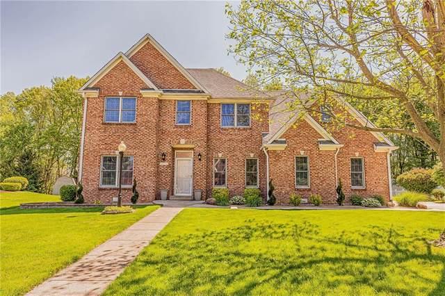 1978 Red Oak Drive, Franklin, IN 46131 (MLS #21784628) :: Ferris Property Group