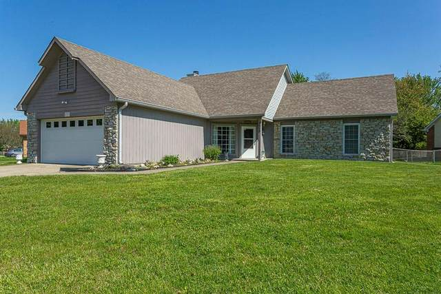 8909 Country Walk Drive, Indianapolis, IN 46227 (MLS #21784686) :: Heard Real Estate Team | eXp Realty, LLC