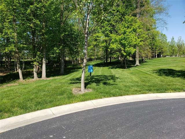 11672 Cold Creek Court, Zionsville, IN 46077 (MLS #21784711) :: Heard Real Estate Team | eXp Realty, LLC