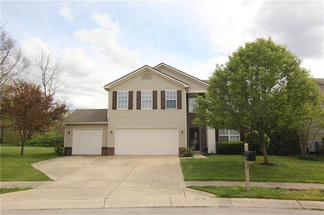 16722 Maraschino Drive, Noblesville, IN 46062 (MLS #21784716) :: HergGroup Indianapolis