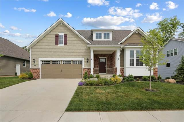 16230 Natures Way, Westfield, IN 46074 (MLS #21784823) :: Mike Price Realty Team - RE/MAX Centerstone