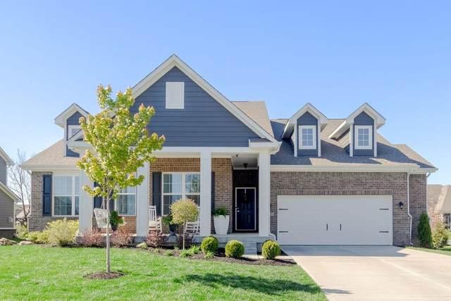 16225 Stonewolf Boulevard, Noblesville, IN 46060 (MLS #21784899) :: Ferris Property Group