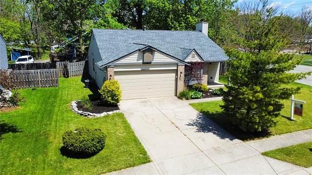102 Southridge Lane, Westfield, IN 46074 (MLS #21784923) :: Heard Real Estate Team | eXp Realty, LLC